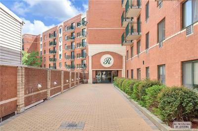 Westchester County Condo/Townhouse For Sale: 123 Mamaroneck Avenue #206