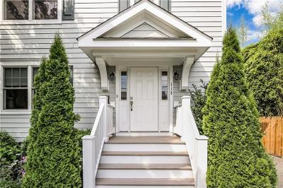 Westchester County Rental For Rent: 118 Wagner Avenue