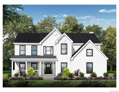 Dutchess County Single Family Home For Sale: Lot 4 Fair Haven Court