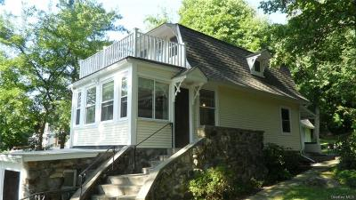 Putnam County Single Family Home For Sale: 234 Lake Shore Drive