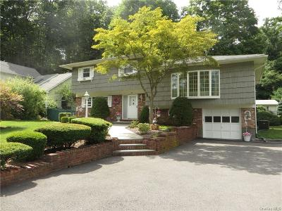 Westchester County Single Family Home For Sale: 1 Buckley Place