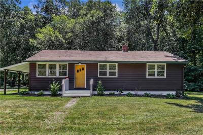 Dutchess County Single Family Home For Sale: 24 Anderson Road
