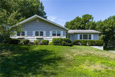 Dutchess County Single Family Home For Sale: 12 Carriage Hill Lane