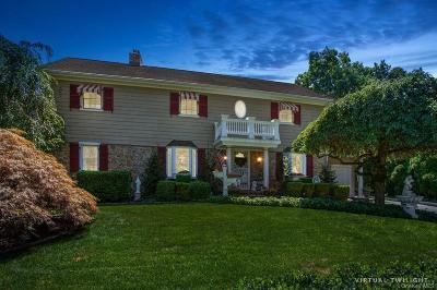 Westchester County Single Family Home For Sale: 200 Bon Air Avenue
