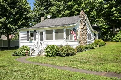 Putnam County Single Family Home For Sale: 24 Jackson Road