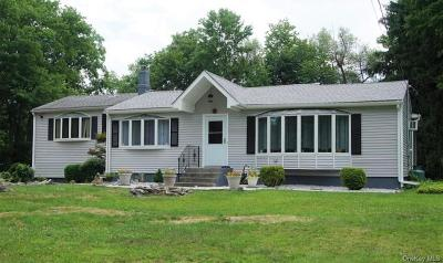 Westchester County Single Family Home For Sale: 2155 Brookside Avenue