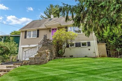 Westchester County Single Family Home For Sale: 1507 Barbara Lane