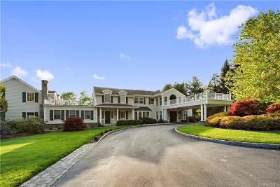 Westchester County Single Family Home For Sale: 103 Succabone Road