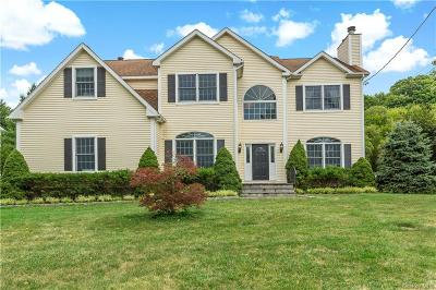 Westchester County Single Family Home For Sale: 455 Chappaqua Road