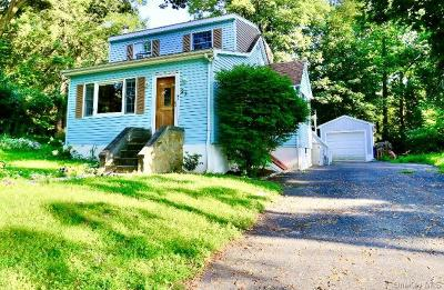 Putnam County Single Family Home For Sale: 27 Wesley Road