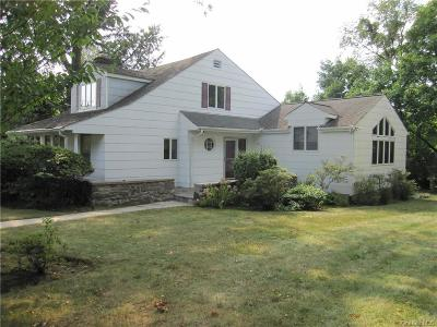 Westchester County Rental For Rent: 127 E Garden Road