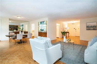 Westchester County Condo/Townhouse For Sale: 1270 North Avenue #2g