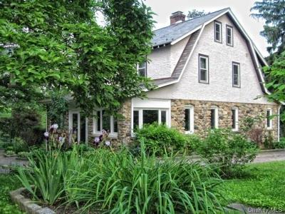 Westchester County Single Family Home Coming Soon: 34 Granite Springs Road