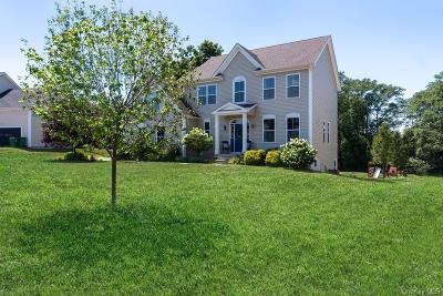 Dutchess County Single Family Home For Sale: 5 Jamison Court