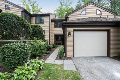 Westchester County Condo/Townhouse For Sale: 23 Fawn Court #23