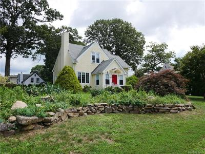 Westchester County Single Family Home For Sale: 1514 Old Orchard Street