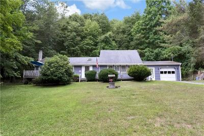 Dutchess County Single Family Home For Sale: 39 South Road