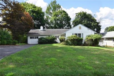 Westchester County Single Family Home For Sale: 7 Morningside Road