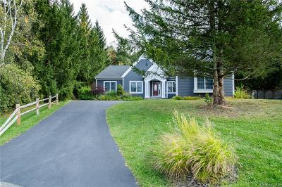 Dutchess County Single Family Home For Sale: 21 Stirrup Trail