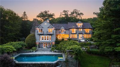 Westchester County Single Family Home For Sale: 181 Mead Street