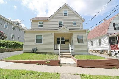 Westchester County Rental For Rent: 41 Cleveland Street #2