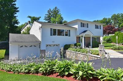 Westchester County Single Family Home For Sale: 14 Francine Court