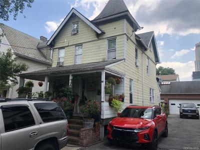 Westchester County Single Family Home For Sale: 29 Park Place