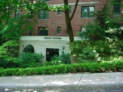 Westchester County Rental For Rent: 1 Broad Parkway Avenue #2F