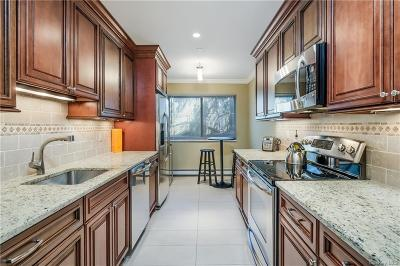 Westchester County Condo/Townhouse For Sale: 50 Dekalb Avenue #N2