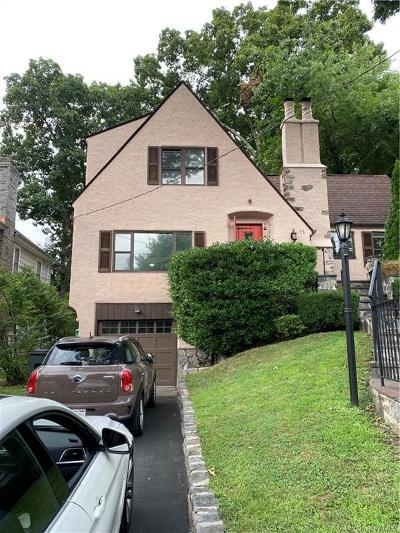 Westchester County Rental For Rent: 17 Nassau Road