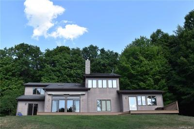Dutchess County Single Family Home For Sale: 20 Old Post Road