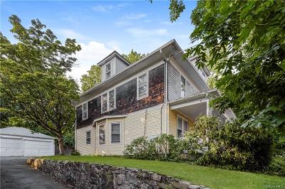Westchester County Multi Family Home For Sale: 62-66 Theodore Fremd Avenue