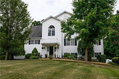 Dutchess County Single Family Home For Sale: 27 Maurerbrook Drive