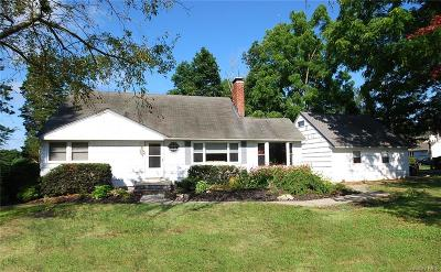 Putnam County Single Family Home For Sale: 33 Friendly Road
