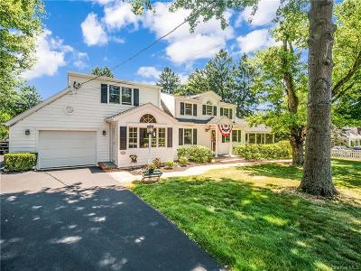 Westchester County Single Family Home For Sale: 2834 Hickory Street
