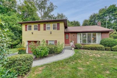 Westchester County Single Family Home For Sale: 17 Leawood Drive
