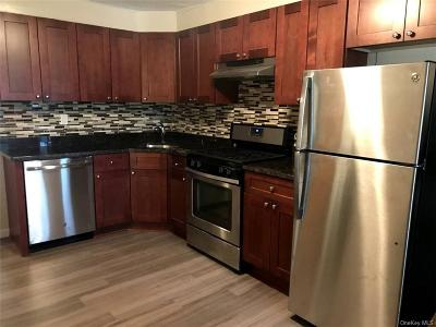 Westchester County Rental For Rent: 439 Warburton Avenue #2