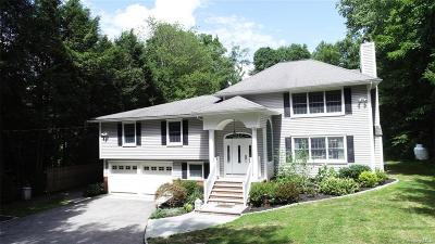 Putnam County Single Family Home For Sale: 240 Shear Hill Road