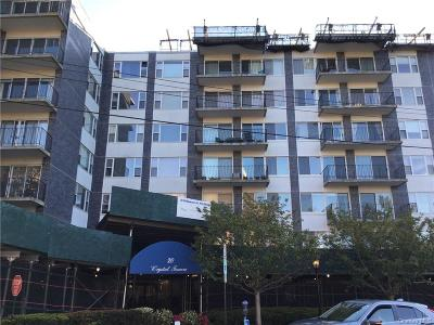 Westchester County Rental For Rent: 20 Old Mamaroneck Road #4B