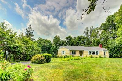 Westchester County Single Family Home For Sale: 1 Mayfair Road