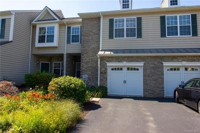 Dutchess County Single Family Home For Sale: 1125 Cold Spring Road
