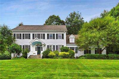 Westchester County Single Family Home For Sale: 19 Petersville Road