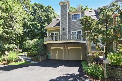 Westchester County Condo/Townhouse For Sale: 91 Boulder Ridge Road