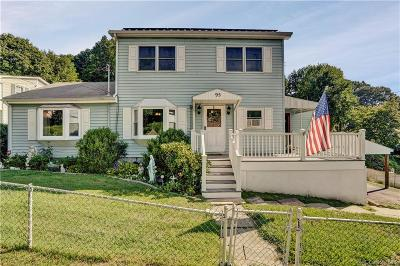 Westchester County Single Family Home For Sale: 95 14th Street