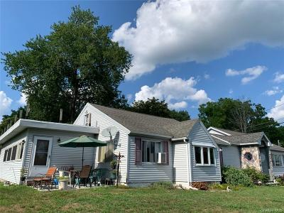 Putnam County Single Family Home For Sale: 36 Route 311