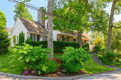 Westchester County Single Family Home For Sale: 122 Millard Avenue