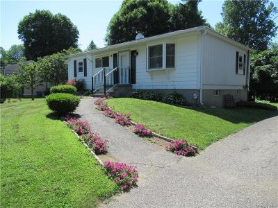 Dutchess County Single Family Home For Sale: 5 Greenlawn Drive