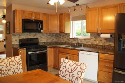Westchester County Condo/Townhouse For Sale: 301 Panorama Drive