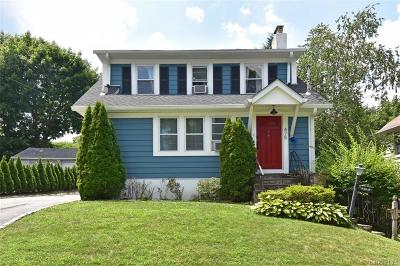 Westchester County Single Family Home For Sale: 475 Wolfs Lane