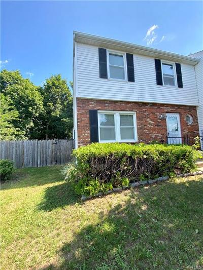 Dutchess County Condo/Townhouse For Sale: 3 Harbor Hill Court